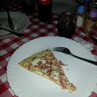 Photo taken at Restaurante e Pizzaria da Mama by Karolla D. on 4/17/2013