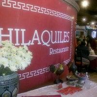 Foto tomada en Los Chilaquiles por Paola M. el 7/14/2013