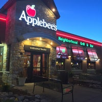 Photo taken at Applebee's Grill + Bar by Mike L. on 8/2/2015