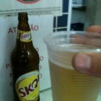 Photo taken at Girão Bar by Cesar C. on 8/8/2014