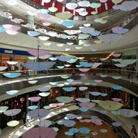Photo taken at Primemall by Kayhan A. on 5/1/2013