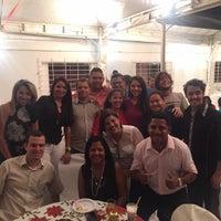 Photo taken at BVR Negócios e Consultoria by Elton M. on 12/19/2015