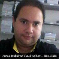 Photo taken at BVR Negócios e Consultoria by Elton M. on 8/4/2015