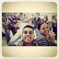 Photo taken at BVR Negócios e Consultoria by Elton M. on 8/10/2014