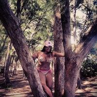 Photo taken at Monaco Beach Resort by Line S. on 9/30/2013