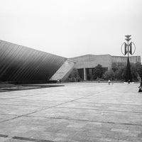 4/27/2013 tarihinde Alberto Q.ziyaretçi tarafından Centro Cultural Universitario, CCU, Cultura UNAM'de çekilen fotoğraf