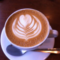 Photo taken at Ultimo Coffee @ Brew by PJ B. on 5/28/2013