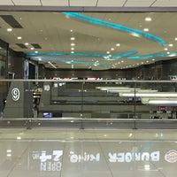 Photo taken at Terminal 2 by Lawan V. on 3/6/2017