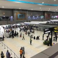 Photo taken at Terminal 2 by Lawan V. on 3/13/2017