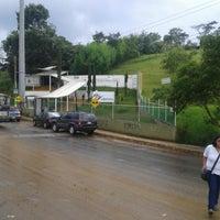 Photo taken at Instituto Tecnológico Superior de Xalapa by Tassadar A. on 8/17/2013