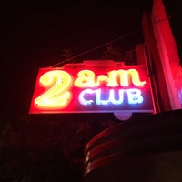 Photo taken at 2AM Club by Jamie S. on 5/15/2016