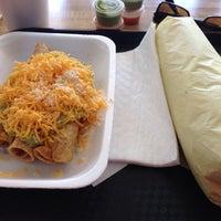4/14/2014にSean M.がRigoberto's Taco Shopで撮った写真