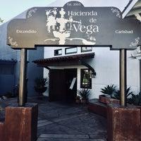 Photo taken at Hacienda De Vega by Sean M. on 1/11/2018