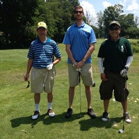 Photo taken at Herndon Centennial Golf Course by Clifford F. on 5/30/2013