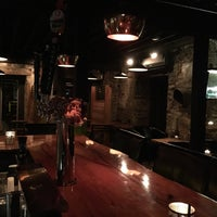 Photo taken at Glass – wine. bar. kitchen by Andrew B. on 7/26/2015