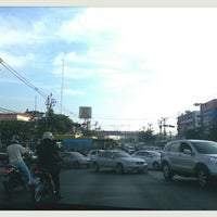 Photo taken at Ban Ma Junction by Highso Z. on 11/15/2012