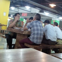Photo taken at Food Court MGK by Ali L. on 10/21/2014