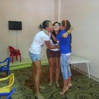 Foto scattata a White Lilyum Hotel da Gizem Ö. il 6/25/2013