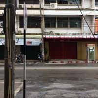 Photo taken at Phatthalung Market by OHMMM on 10/20/2016