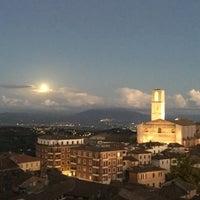 Photo taken at Caffè Di Perugia by Massimiliano G. on 10/21/2016