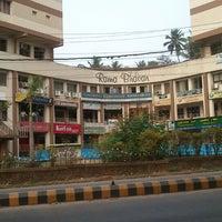 Photo taken at Ram Bhavan Complex by Azmath on 4/14/2014