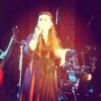 Photo taken at Esas Sila Konseri Bu Aq by Deniz A. on 10/28/2012