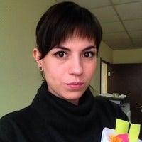 Photo taken at Практика. Юриспруденция и Консалтинг by Ксения Л. on 2/10/2014