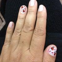 Photo taken at Bianca's Manicure by Z_Ferrari_N on 8/17/2013