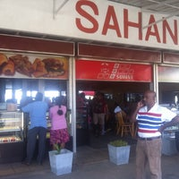 Photo taken at Sahana Snack Bar by Inthizar M. on 2/14/2014