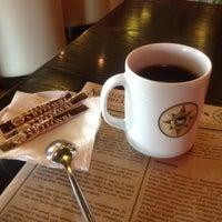 Photo prise au Traveler's Coffee par Anastasia S. le4/30/2013