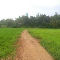 Photo taken at Thihagoda by Lanilu W. on 6/9/2013