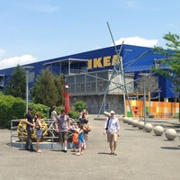 Photo taken at IKEA by Suzanne D. on 6/9/2013