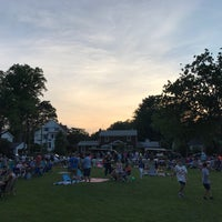 Photo taken at Loughlin Avenue Playground by Suzanne D. on 6/23/2017