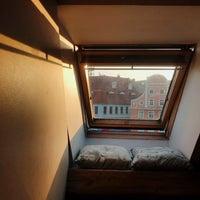 Photo prise au Doma Hostel in Riga par Nata K. le4/9/2018