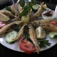 Photo taken at Köşem Balık Restaurant by Tolga T. on 9/22/2017
