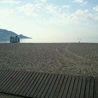 Photo taken at Medplaya Hotel Monterrey by Maribel D. on 6/16/2013