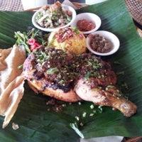 Photo taken at Ole-Ole Bali by Derick W. on 11/9/2012