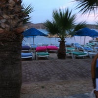 Photo taken at Mels Otel by Simin S. on 6/10/2014