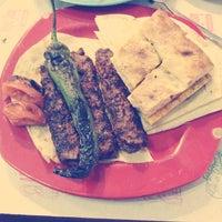 Photo taken at Ömür Kebap by S£✔️⭕️🙅♍️💕❣ on 2/21/2015