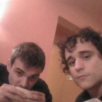 Photo taken at Pars Büfé by Balázs B. on 11/22/2013