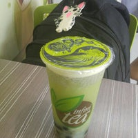 Photo taken at InfiniTea by Kitty MOnster F. on 3/19/2016