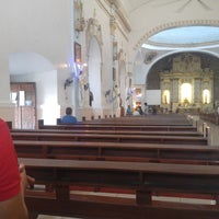 Photo taken at Immaculate Conception Parish Church by Kitty MOnster F. on 9/2/2017