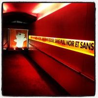 Foto tirada no(a) Sonia Rykiel Showroom por Fabien D. em 12/21/2012