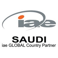 Photo taken at iae SAUDI by Yasser L. on 3/30/2014