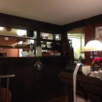 Photo taken at BarnCastle Restaurant by Carrie S. on 12/22/2013