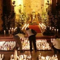 Photo taken at Catedral de Nuestra Señora de la Pobreza de Pereira by hdoangel on 3/29/2013