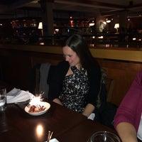 Photo taken at Milestones Grill & Bar by Jason K. on 11/24/2013