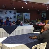 Foto tomada en Hotel Agualongo por Paula V. el 8/22/2014