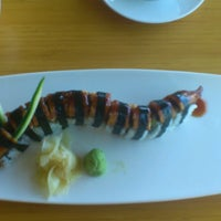 Photo taken at Kaison Sushi by Slava S. on 7/24/2013