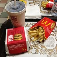 Photo taken at McDonald's by Aurelian C. on 3/3/2013